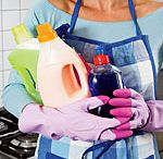 Cleaning & Household Tips / by Nancy Shogren