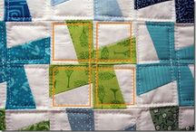 crafts | quilting methods