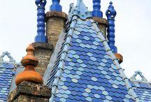 Art Nouveau: Budapest