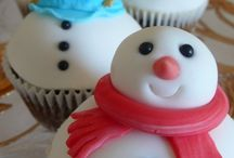Christmas / Baking Ideas for Christmas ♥