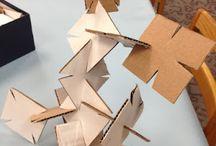lesideeën constructie/verbinding