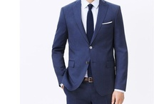 suiting style