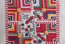 bordados búlgaros