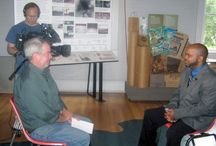 North Carolina Weekend / The UNC-TV series North Carolina Weekend filmed a segment at the Roanoke Canal Museum and Trail.