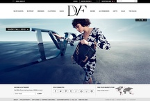 DVF / Pod1 was tasked with UX, design and development (Demandware) duties for this leading fashion label.  We ultimately optimized the global structure of the site, focusing in particular on the global navigation and the-path-to-purchase.