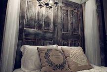 interior- bed