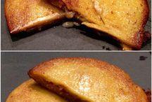 TORTOS DE MAIZ / Tortos de maíz rellenos de picadillo. Elaborados con productos de primera calidad, naturales y ecológicos, sin ningún tipo de aditivos ni conservantes. Un manjar único y original ahora en tu domicilio.