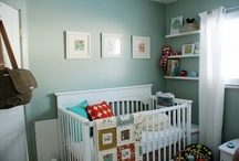 Nursery decorating ideas / Gorgeous & adorable nursery decor ideas we have been collecting for you. We hope to inspire the perfect sleeping space for your precious newborn. See our website for all the ideas, products and information you need for a peacefully sleeping baby. PS - congratulations!  www.thesleepstore.co.nz & www.thesleepstore.com.au