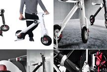 Macride #Ebike #Electric scooters