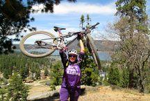 GGR Big Bear 2014 / Women's Mountain Biking