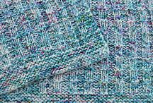 My Knitting, Quilting & Crocheting / My knitting, quilting and crocheting projects