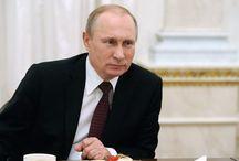 Putinin katoaminen 5.3.2015