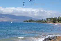 Maui No Ka Oi / by Gina Duncan