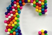 {Theme} Gumball Birthday Party Ideas / All kinds of ideas for gumball birthday parties.  / by Corner Stork Baby Gifts