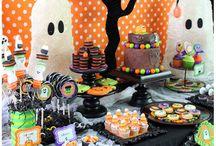 Halloween Party / by Kristi Jensen