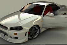 Mobil Idaman / Tujuan untuk mendapatkan mobil idaman