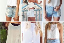 Mi Outfits