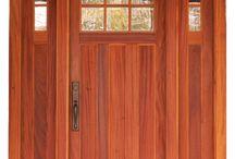 Front Door / by Vanesska