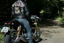 ride style