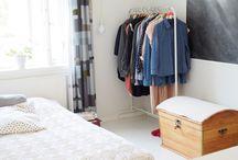 Bedroom - minimulistic