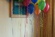 Cumpleaños infantilel