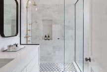 Salle de bain Loft MC +P