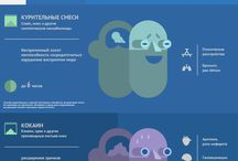 Modern Russian Infographic