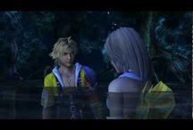 Final Fantasy X - X2