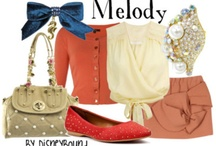 DisneyBound  / by Carly Bumiller
