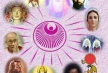 Spiritual and Mystic
