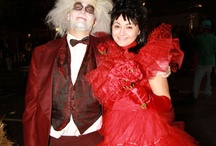Halloween Costume Inspiration and ideas / by Emily Allen