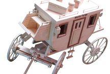 posta arabası
