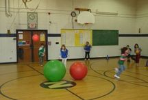 Physical Literacy 6-12 / Physical literacy activities geared towards children 6-12 years.