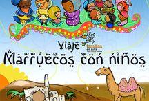 Viajar con niños a Marruecos / Viajar a Marruecos con niños de la mano de expertos en Turismo familiar. Viajesmarrakech.com