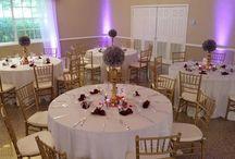 Davis Island Garden Club / Gaston's Culinary Services weddings and events