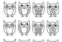 Owlie Obessions