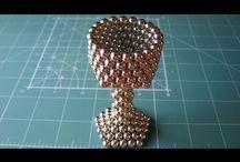 Esferas magneticas