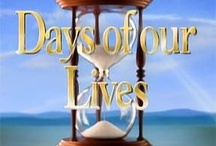 My All Time Favorite Soap Opera---Days Of Our Lives / I have been a fan of this show since 1977. I have been on 8 cruises for this show, numerous events, and have met a lot of the cast. / by Julia Gray Carswell