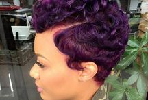 pixie cuts for african american women
