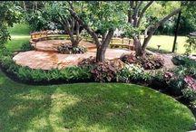 Gardens/Tuine