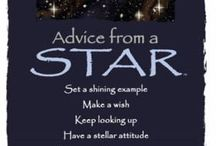ADVICE FROM ...