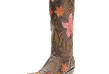 Boots / by Nancy Hollingsworth
