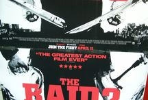 The Raid 2 Window Promo