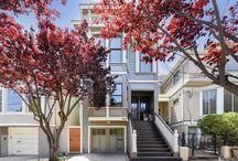 150 VICKSBURG ST, SAN FRANCISCO, CA homes for sale