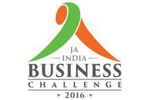 Design Portfolio: JA India