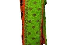 Wrap Skirt / by Mogul Interior