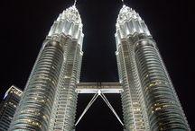 Mój Kuala Lumpur / Kuala Lumpur