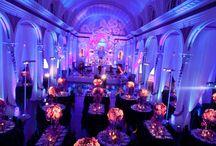 wedding reception ideas / by Jane Yatan