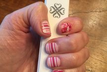Jamberry style / by Lilian Byrne