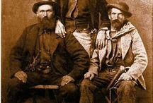 THE RIDER-Tavern Patrons